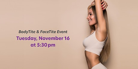 Tighten and Tone Top to Bottom tickets