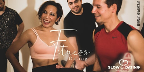 Fitness Dating (27-42 Jahre) Tickets