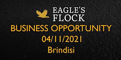 Business Opportunity - come fare impresa oggi senza rischi  imprenditoriali biglietti