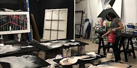 Open Studio, Nancy Pantirer Studio @ 81 Leonard Gallery tickets