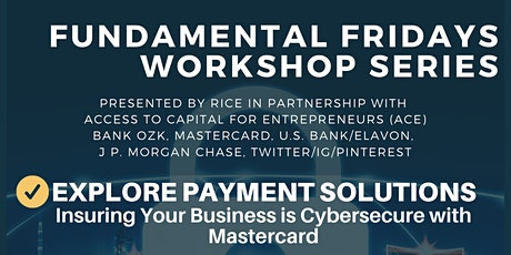 Russell Center FUNDamental Friday with Mastercard tickets