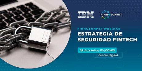 FINNOSUMMIT Webinar: Estrategia de seguridad Fintech boletos