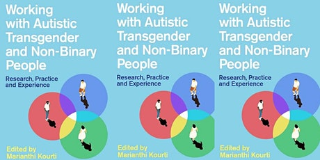 BOOK LAUNCH: Working with Transgender and Non-Binary Autistic People tickets