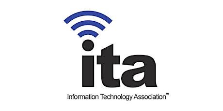 ITA General Meeting tickets