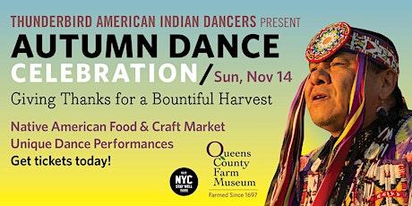 Autumn Dance Celebration tickets