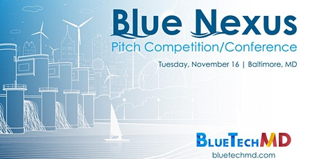 BlueTech Maryland: Blue Nexus tickets