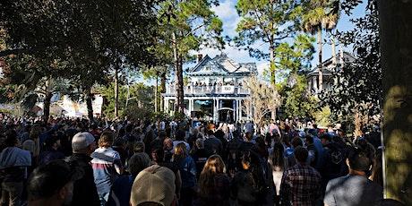Jacksonville PorchFest tickets