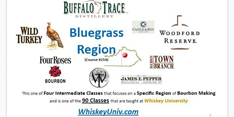 Bluegrass Region in Cool Springs, TN tickets