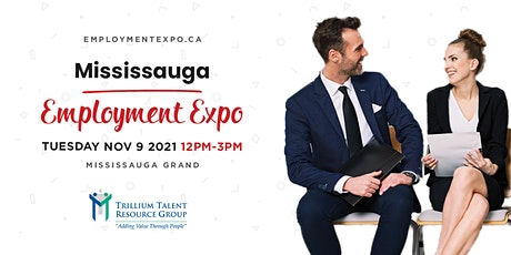 Job Fair | Mississauga Employment Expo tickets