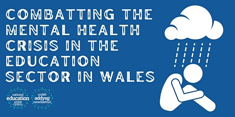 Mental Health & Wellbeing Survey Results Briefing for NEU Members tickets