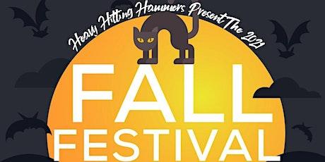 HHH Fall Festival 2021 tickets