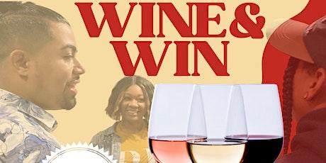 Wine & Win Wednesdays tickets