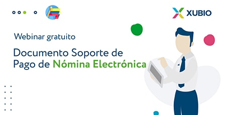 Webinar Col: Documento Soporte de pago de Nómina electrónica - Contadores entradas