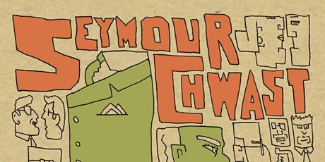 Seymour Chwast: Poster P(arts) Opening Reception tickets