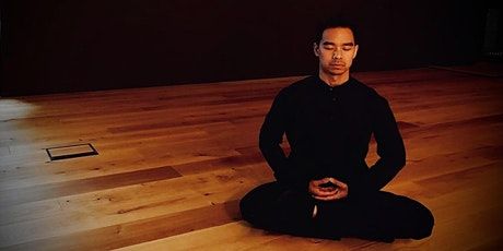 Introduction to Meditation - Taster Class tickets