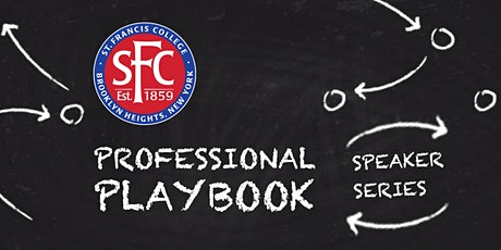Professional Playbook Series Featuring Galen Gordon of ABC News tickets