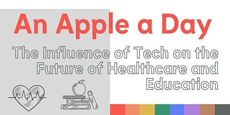 Out in Tech   How Tech is Influencing the Future of Education & Healthcare tickets