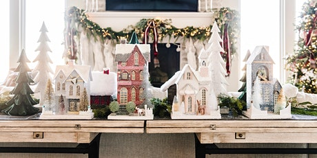 HOLIDAY HOME STYLING (MORNING CLASS) tickets