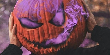BOOS & BOOZE - Premium Hosted Open Bar Halloween Party at LUV SF tickets