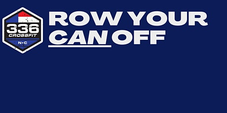 Row Your Can Off tickets