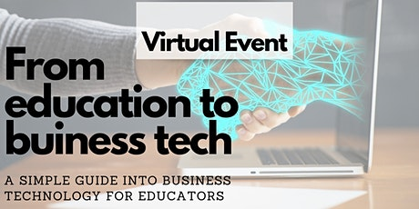 From Education to Business Tech: A basic guide into Business Technology Tickets