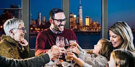 Thanksgiving Dinner Cruise 2021 tickets