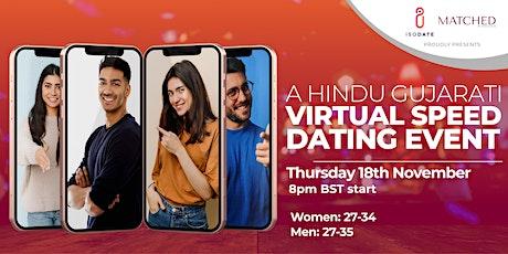 Isodate & Matched By Sukh Kaur Presents: VIP Hindu Gujarati Event tickets
