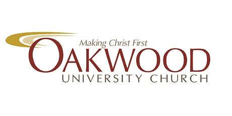 Oakwood University Church Service - 10.30.2021 tickets