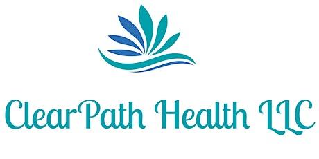 ClearPath Health LLC Ribbon Cutting Ceremony tickets