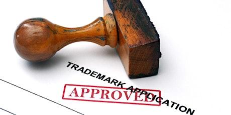 Trademark Registration Workshop - Nov 10, 2021 tickets