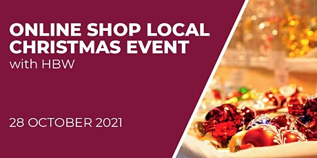 Online Shop Local Christmas Event tickets