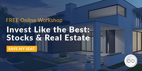 Infinity Investing Workshop 11.06.2021 tickets