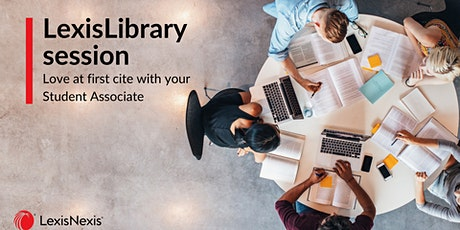 LexisLibrary Learning and Certification Session - BPP University, London tickets