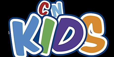 CN KIDS RECIFE ingressos
