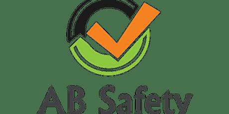 SafePass Training Course Dundalk - Saturday 6th November tickets