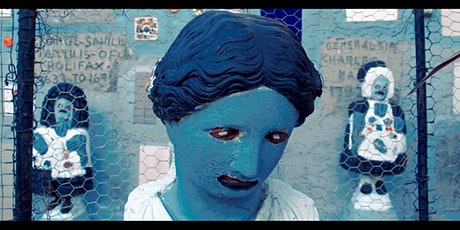 Screening of 'Pompeii' by Louis Harris-White and Jacek Zmarz , 2020 tickets