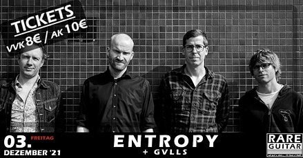 Entropy + GVLLS Tickets