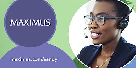 Virtual Hiring Event for Sandy, UT tickets