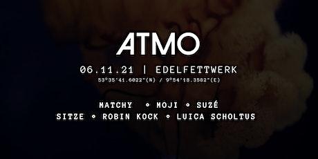 ATMO w/ Matchy (Katermukke  | Beyond Now) biglietti