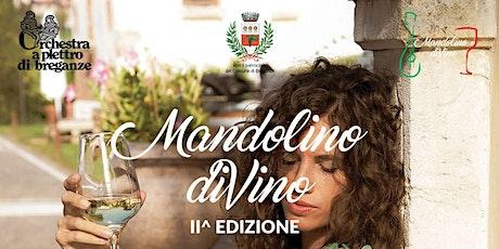 Duo Violino Mandolino Dalsass Bazzoni biglietti