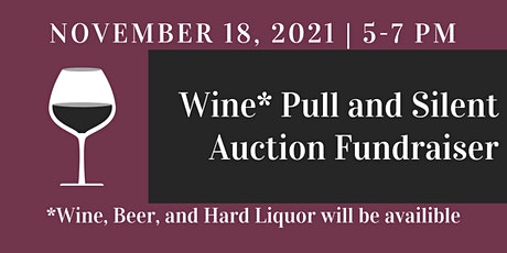 Mini Hops Wine Pull and Silent Auction tickets