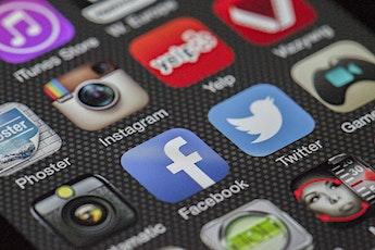 Réseaux sociaux - Plan d'action billets