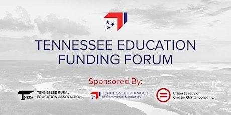 Tennessee Education Funding Forum - Chattanooga Urban League entradas