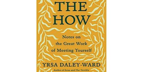 Elizabeth's Bookshop & The Strand Present: Yrsa Daley-Ward + Rachel Cargle tickets