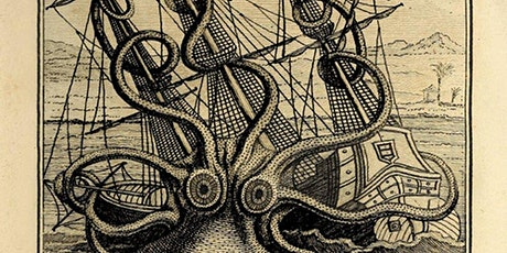 Octopus Sorcery: A Live, Illustrated Lecture by Dr. Alexander Cummings tickets