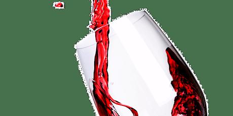 KIN Vineyards - Virtual Tasting (including barrel tasting) tickets