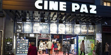 Festival Internacional de Cine Independiente de Madrid (FICIMAD) entradas