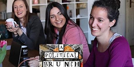 A Political Brunch tickets