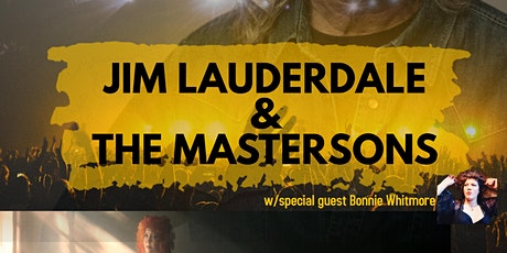 Jim Lauderdale & The Mastersons w/ special guest Bonnie Whitmore tickets