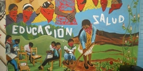Decoloniality and [un]schooling - with the Zapatistas! billets